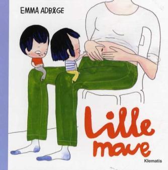 Emma Adbåge: Lille mave