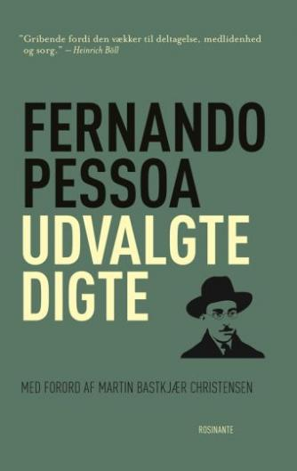 Fernando Pessoa: Udvalgte digte