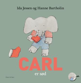 Ida Jessen (f. 1964), Hanne Bartholin: Carl er sød