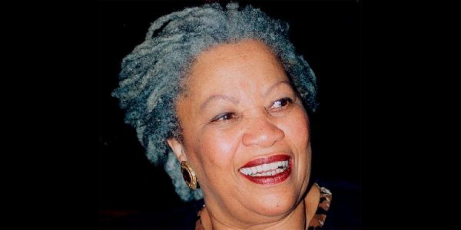 Foto: John Mathew Smith. Toni Morrison.