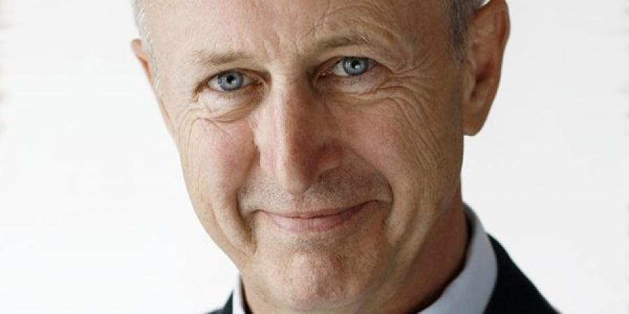 Lokal forfatter Kjeld Damgaard