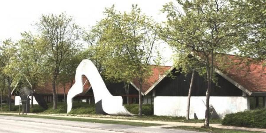 Espergærde bibliotek
