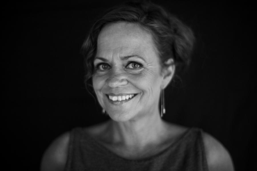 Karen Fastrup. Foto: Kajsa Gullberg