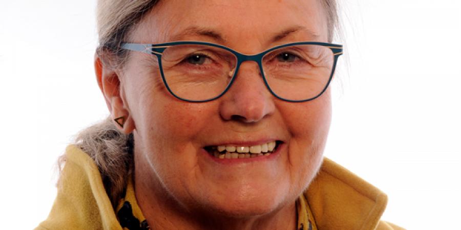 Ilse Wederkinck