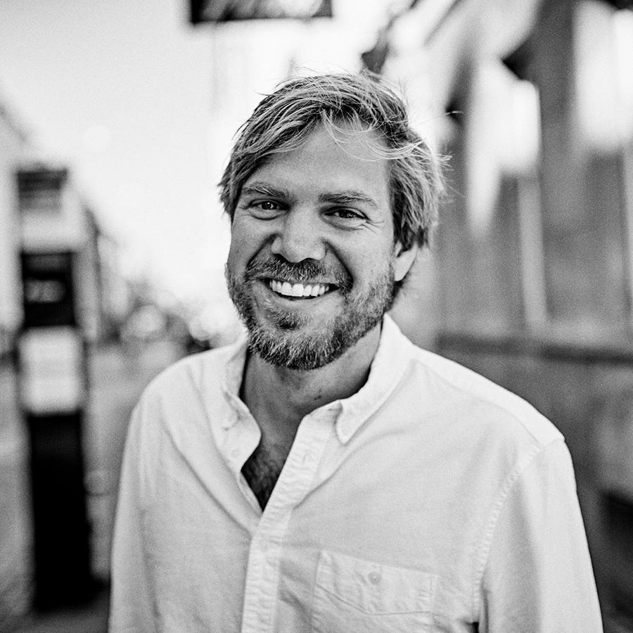 Jeppe Bangsgaard Foto: Asger Mortensen