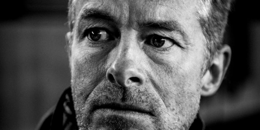 Lokal forfatter Mikkel Jønsson