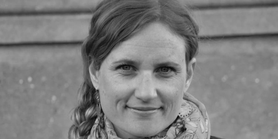 Louise Klinke Øhrstrøm