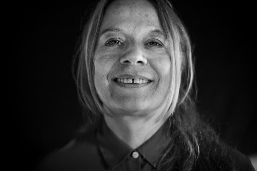 Merete Pryds Helle. Foto: Kajsa Gullberg