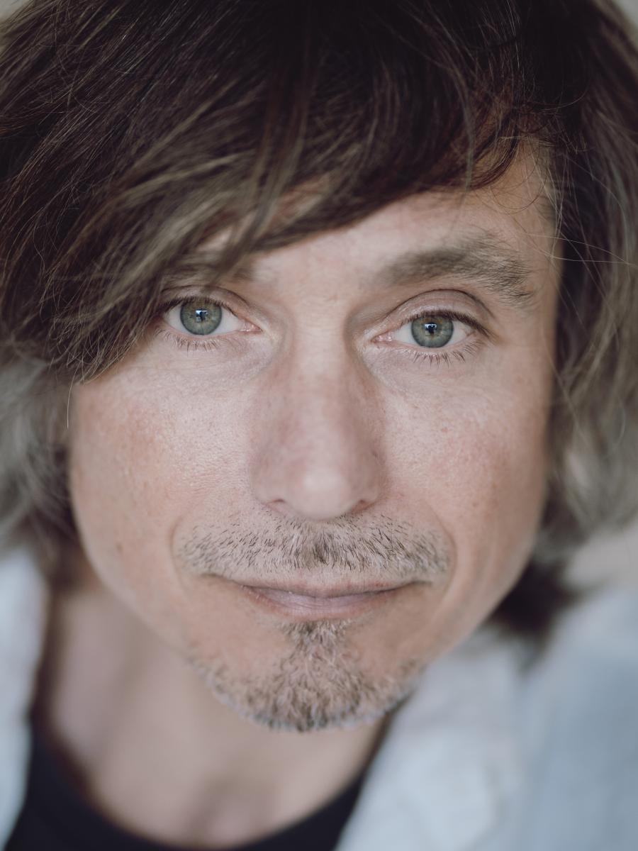 Søren R. Fauth. Foto: Albert Therkelsen.