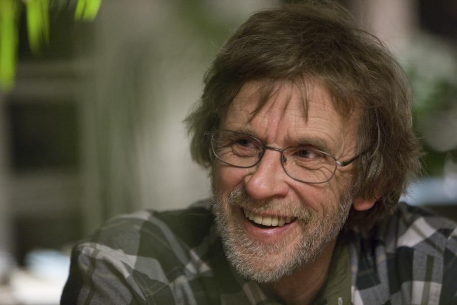 Søren Ryge Petersen. Foto: Flemming Jeppesen