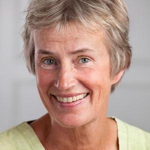 Marianne Wirenfeldt Asmussen